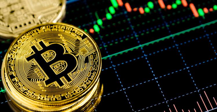 Bitcoin price rebounds off $56.5k