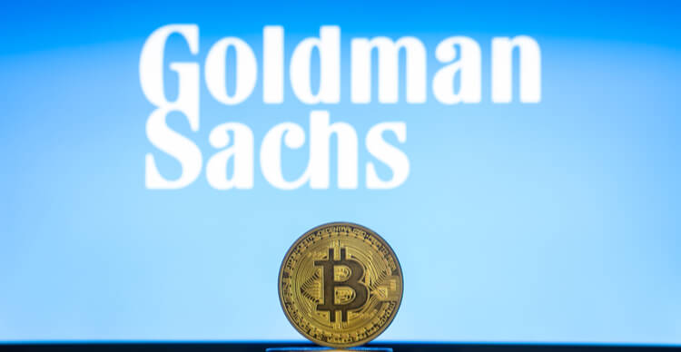 Goldman Sachs to offer access to Bitcoin funds