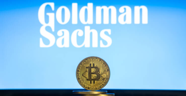 Goldman Sachs CEO foresees crypto regulations evolving in the US