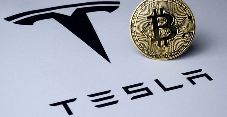 "Tesla Sells Some BTC To ""Prove Its Liquidity"""