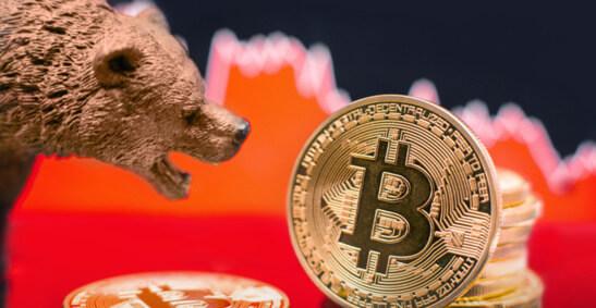 Bitcoin Price Declines as Bears Target $51,000