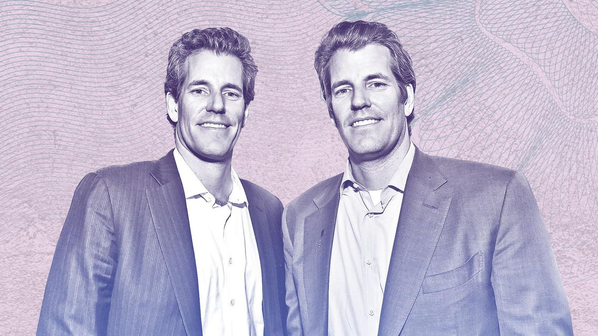 The Cryptocurrency Tycoons On Forbes' 2021 Billionaires List