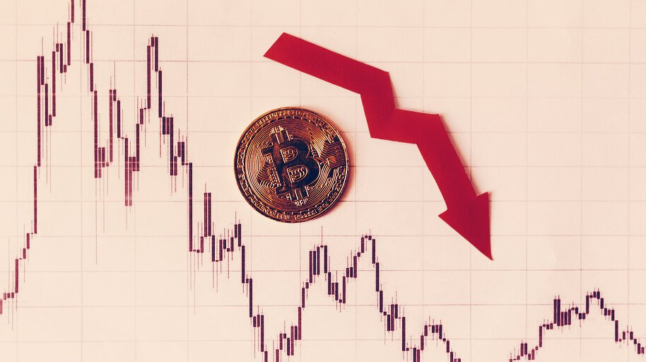 Bitcoin Price Threatens to Drop Below $50,000