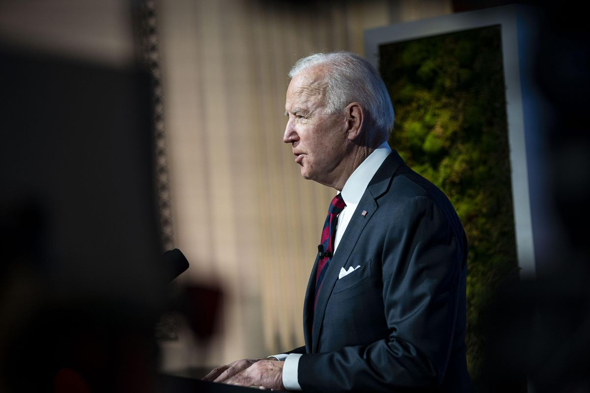 How Biden's Tax Hike Could Affect Crypto Holders