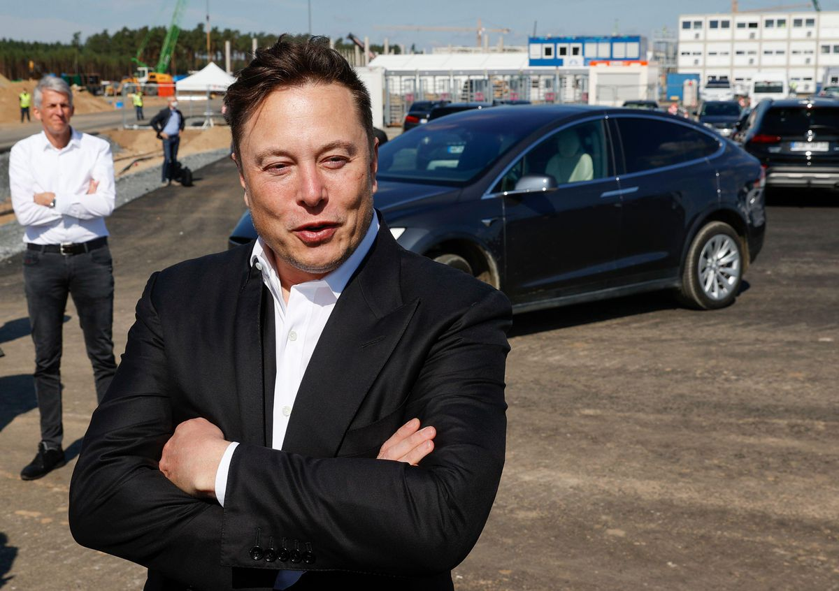 'What Does The Future Hodl?'—Elon Musk Primes Bitcoin And Crypto For A Tesla Bombshell After Extreme Price Swings