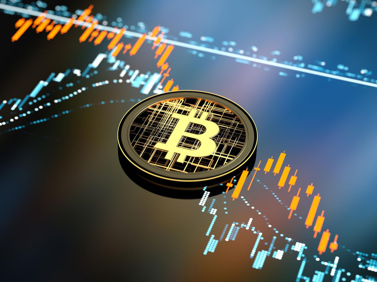 CME Data Indicates Institutional Interest In Bitcoin Is Falling