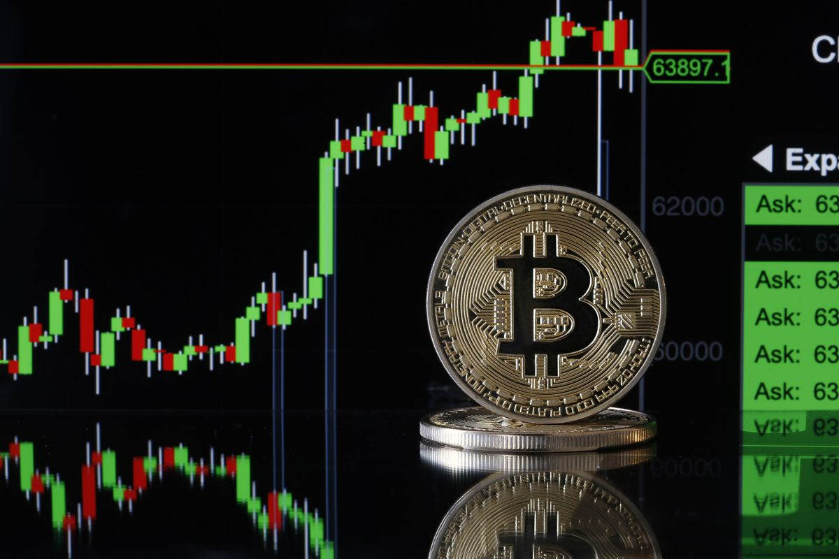 Why Bitcoin Could Be About To Soar To $100,000