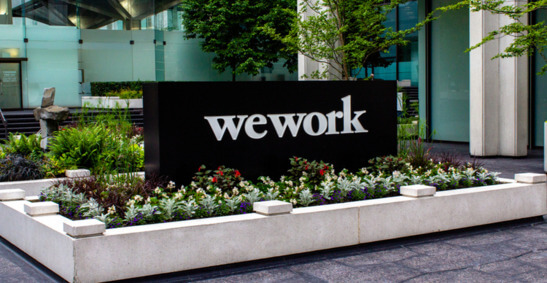 WeWork to Start Accepting Crypto Payments