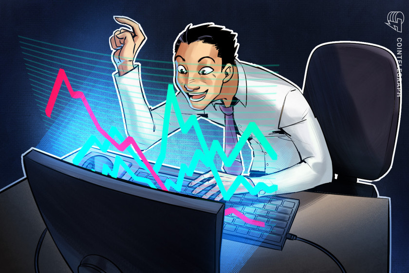Discovering financial literacy: Crypto leads retail investment charge