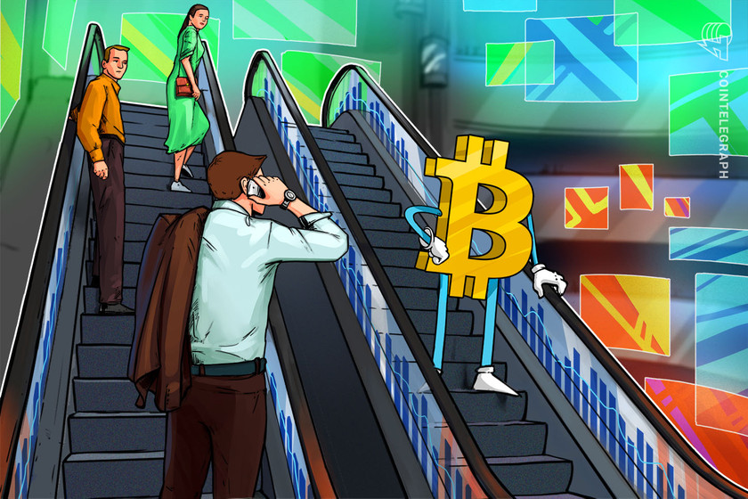 Bitcoin falls below $58K as Bloomberg eyes $80K BTC price in Q2