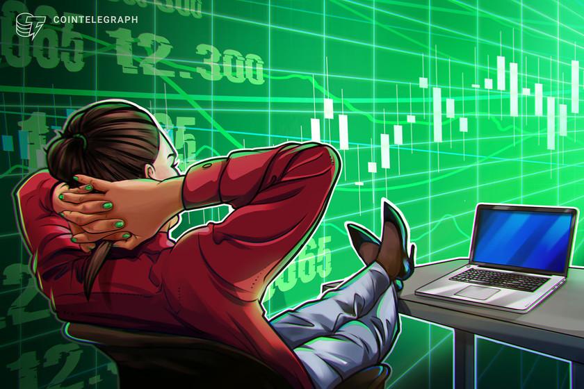 Bitcoin eyes $58K as spot-driven BTC bounce makes rally 'look sustainable'