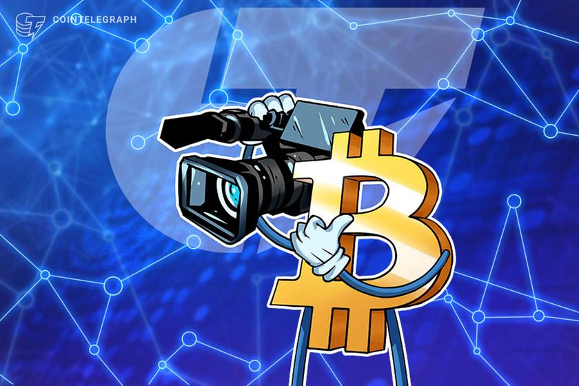 Latest episode of 'the Falcon and the Winter Soldier' involves massive Bitcoin bounty