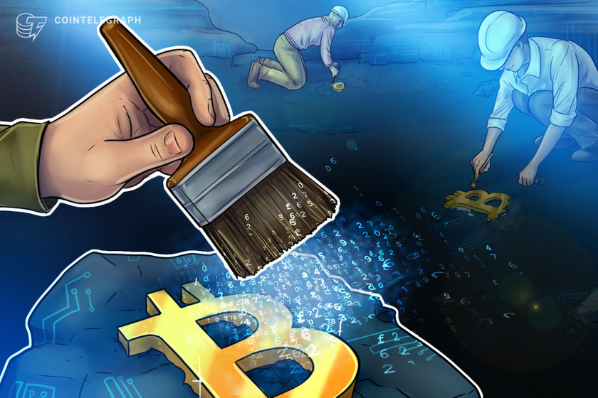 UK Bitcoin mining revenues soar, but China hogs 75% of 'blood coin' production