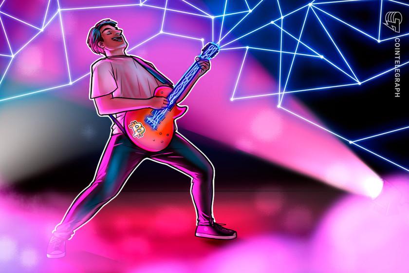 Online digital music retailer Beatport accepts Bitcoin for songs