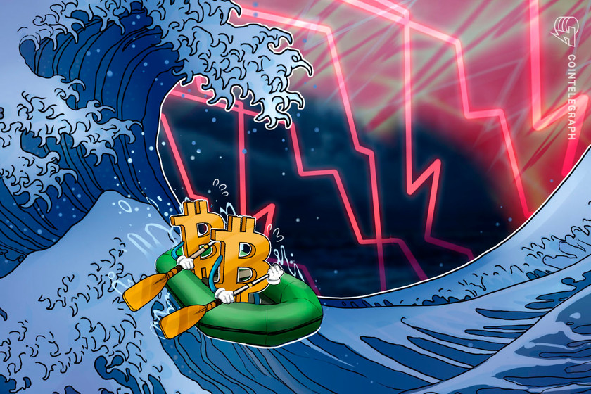 Pros say Bitcoin's 'very healthy' correction 'builds ground for more stable growth'
