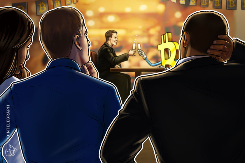 BTG Pactual's new Bitcoin fund teams up with Gemini for custody