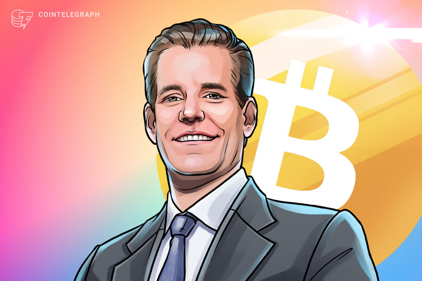 Tyler Winklevoss thinks Bitcoin is past the risk of a US ban