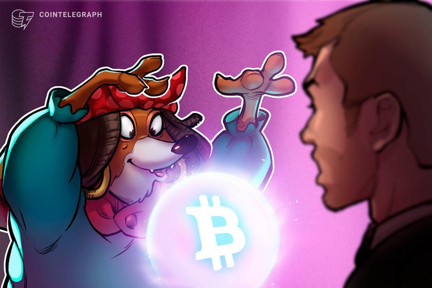 Guggenheim CIO repeats $20K Bitcoin price forecast as BTC doubles since last warning