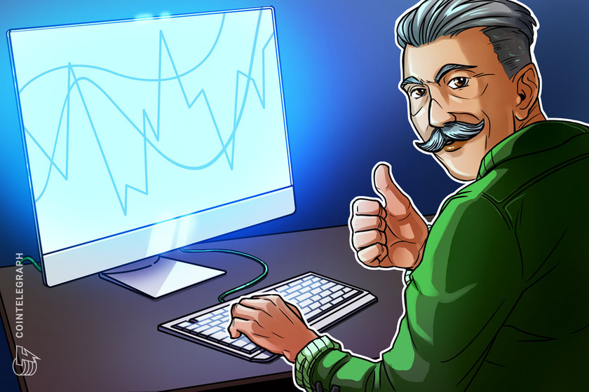 Analyst places $32.5K Bitcoin buy order as hodlers bet on $46K BTC price bottom
