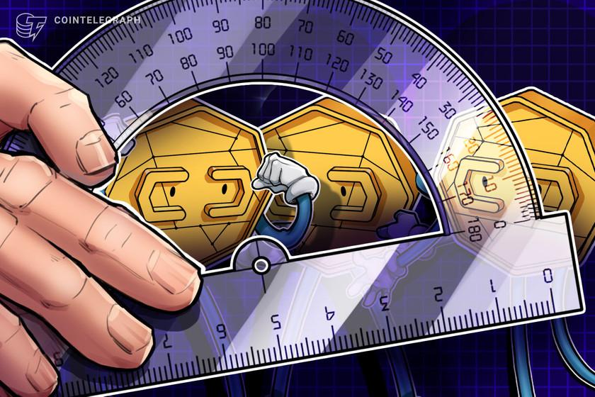Bitcoin dominance drop and resistance at $55K stoke altseason hopes