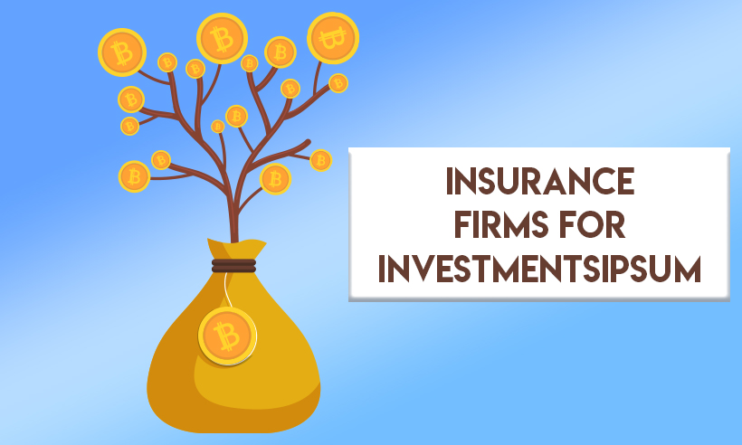 Bitcoin Investments Appeals Pension Funds and Insurance Firms