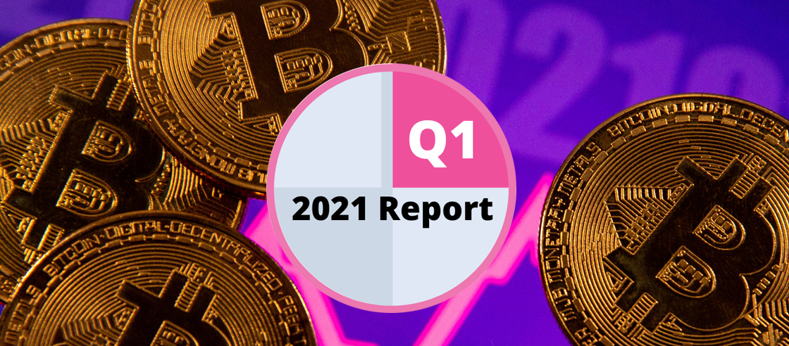 Bitcoin Behemoth MicroStrategy Releases Q1 2021 Report