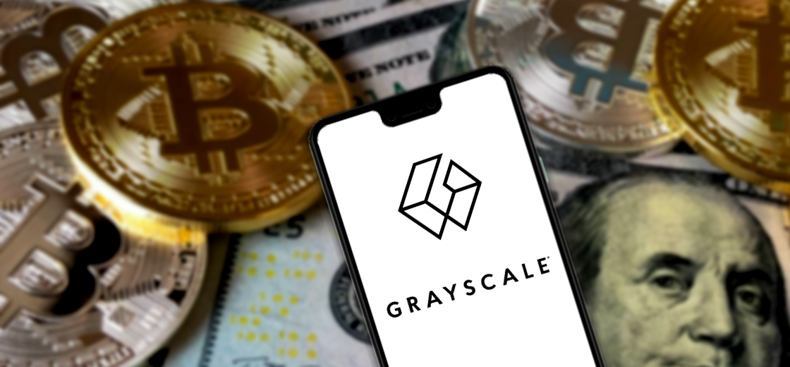 Grayscale Bitcoin Trust Plunges to Record Discount Amid Crypto Collapse
