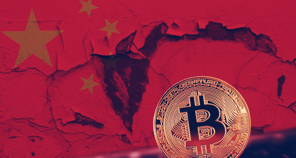 Flooded Coal Mine Highlights Chinese Bitcoin Miners' Reliance on Dirty Power