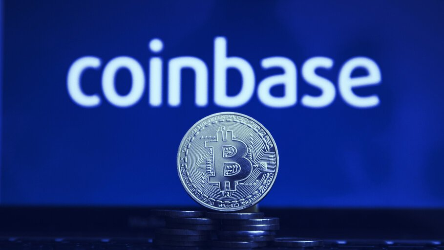 Coinbase Posts Blowout Q1 Profit of $730-$800 Million Days Before Public Listing