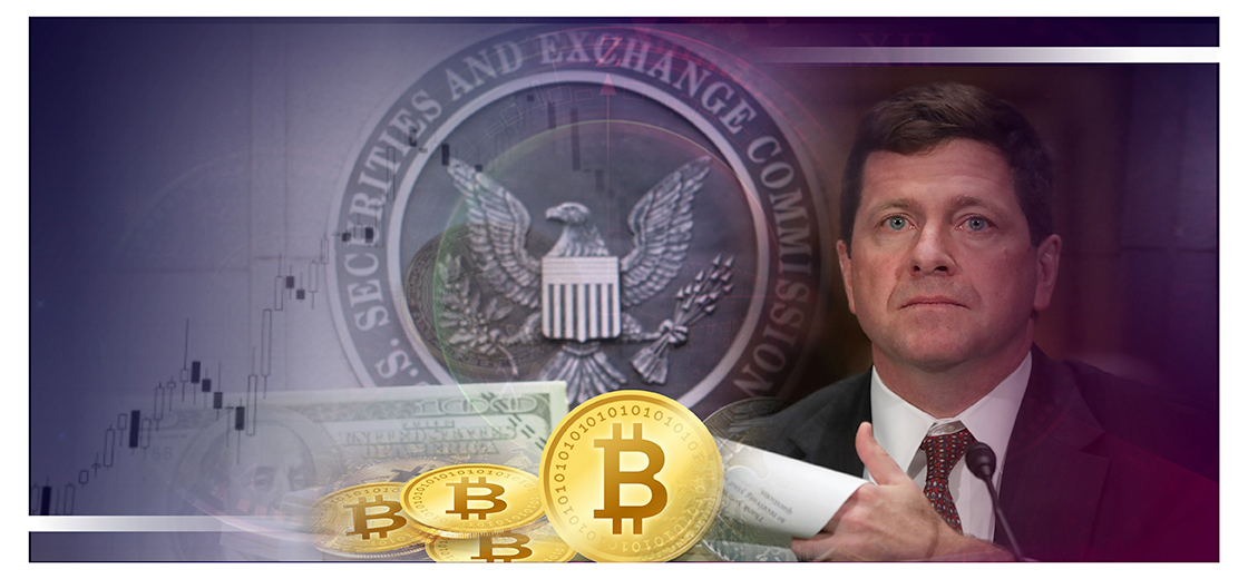 Former SEC Chairman Warns New Bitcoin Regulations are on the Way
