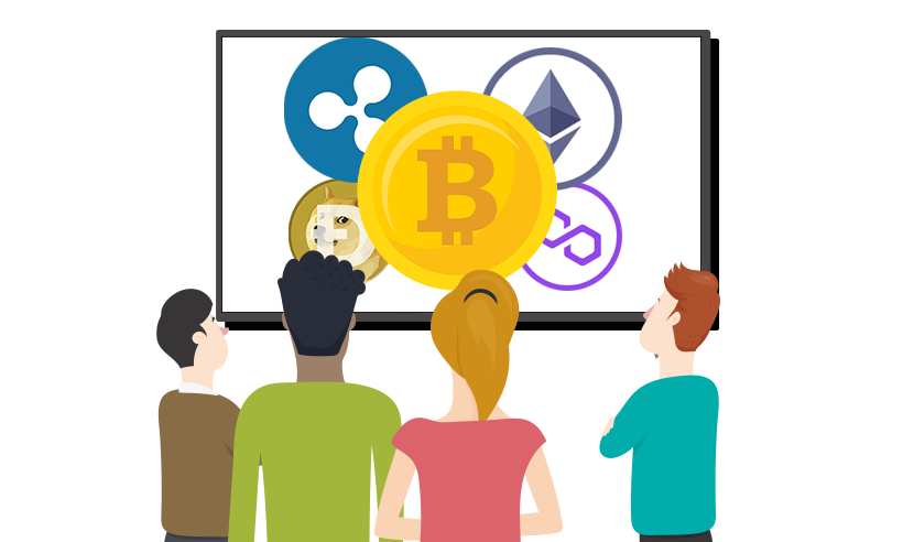 Market Movers: Bitcoin, Ethereum, Dogecoin, Polygon, Ripple