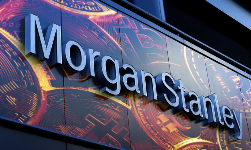 Morgan Stanley Files With SEC to Receive Bitcoin Exposure, Displays Pro-Bitcoin approach