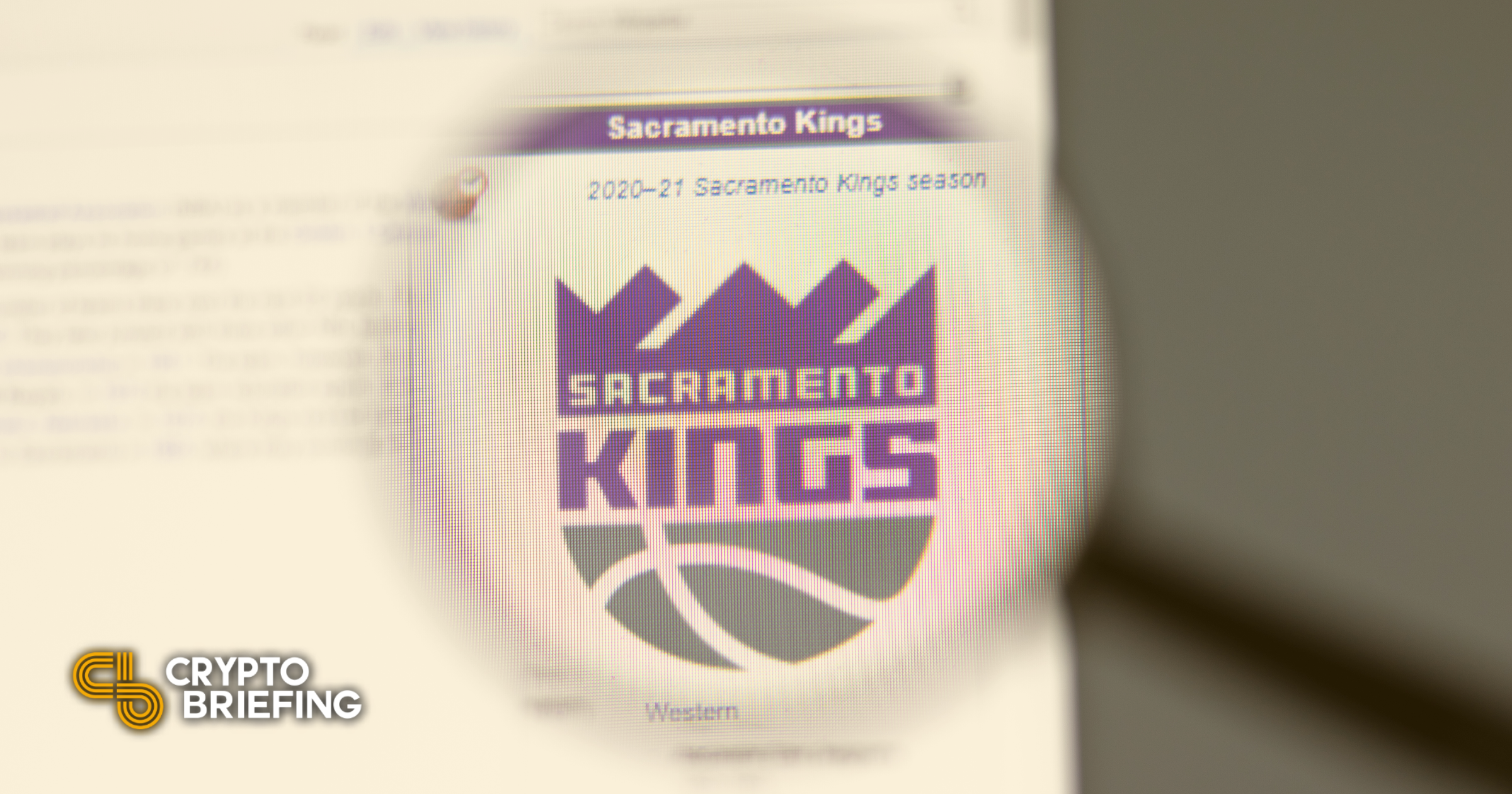 Sacramento Kings to Offer Bitcoin Salaries to Players, Staff