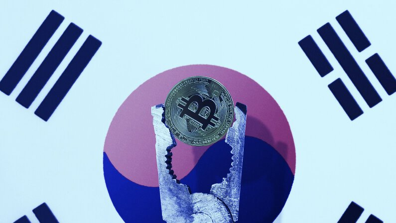 Bitcoin Price Drops as Kimchi Premium Fades Away