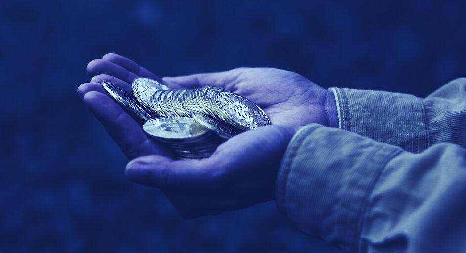 Bitcoin's Share of Crypto Market Drops to 51%