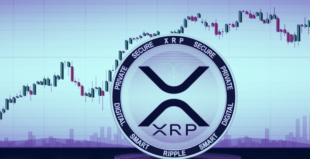XRP Up 17% on Hopes of Ripple IPO