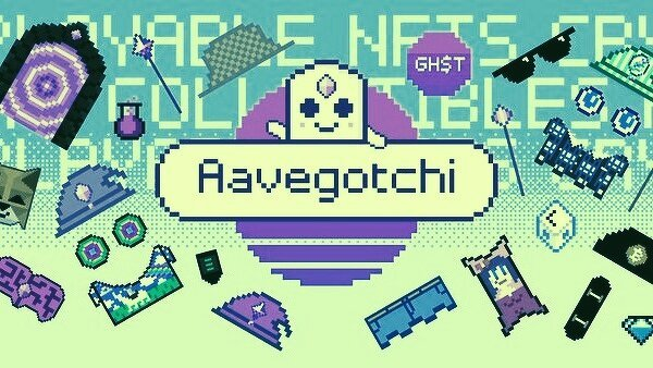 Aavegotchi Aims to Bring its NFTs to Ethereum By July