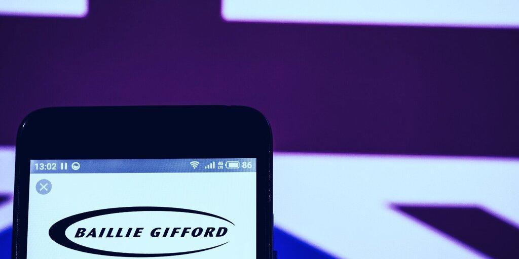 Baillie Gifford Invests $100 Million into Blockchain.com