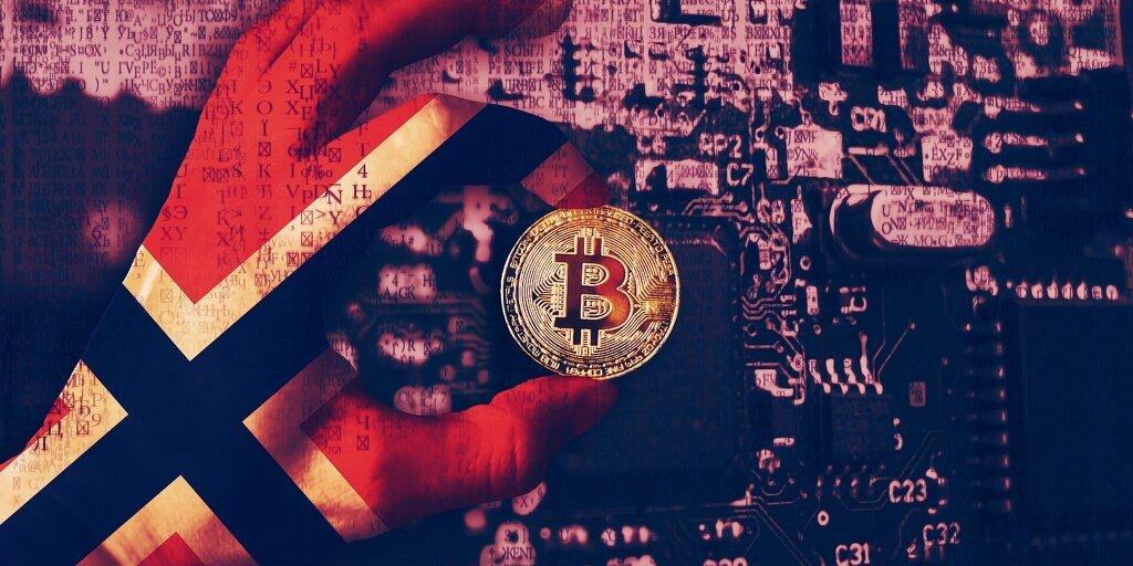 Norwegian Tax Authorities Warn Crypto Users to Declare Earnings