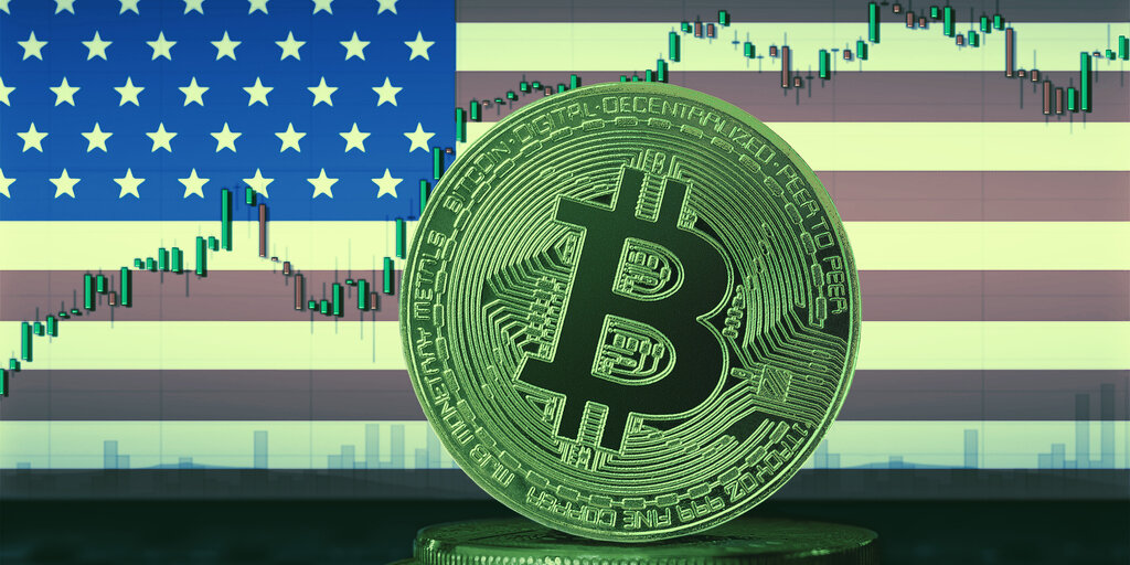 Bitcoin Rebounds 8% After Correction Sparked By Biden Tax Plan