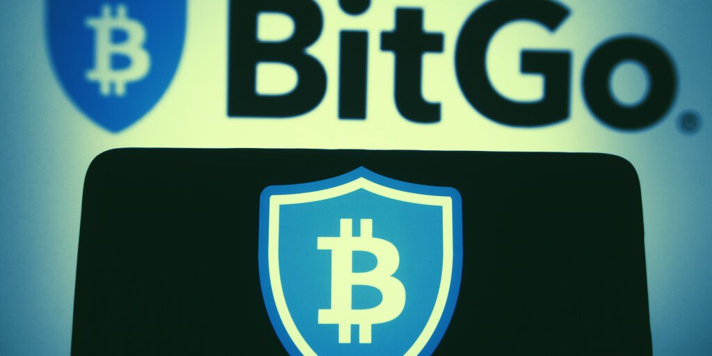 US Marshals Signs $4.5 Million Contract with BitGo to Manage Seized Bitcoin