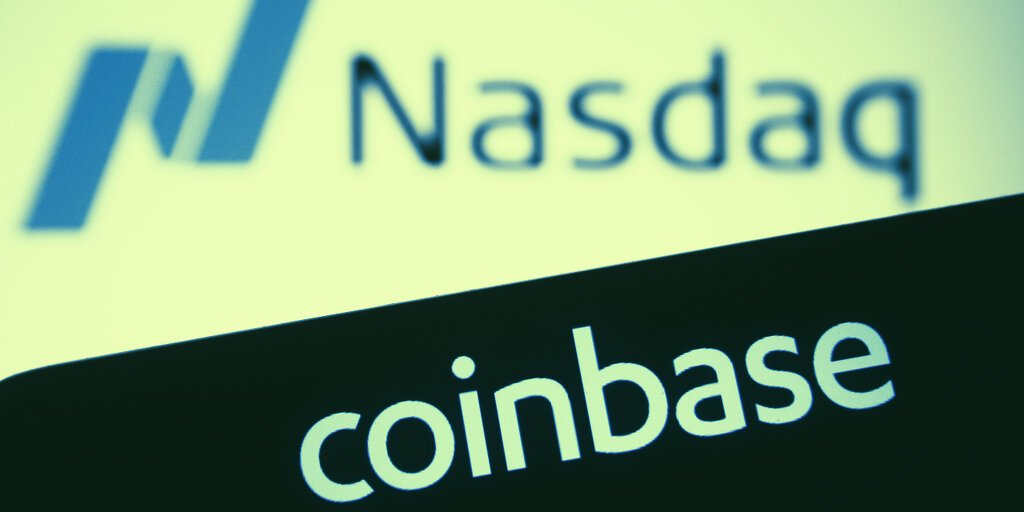 Intercontinental Exchange Sells 1.4% Stake in Coinbase for $1.2 Billion