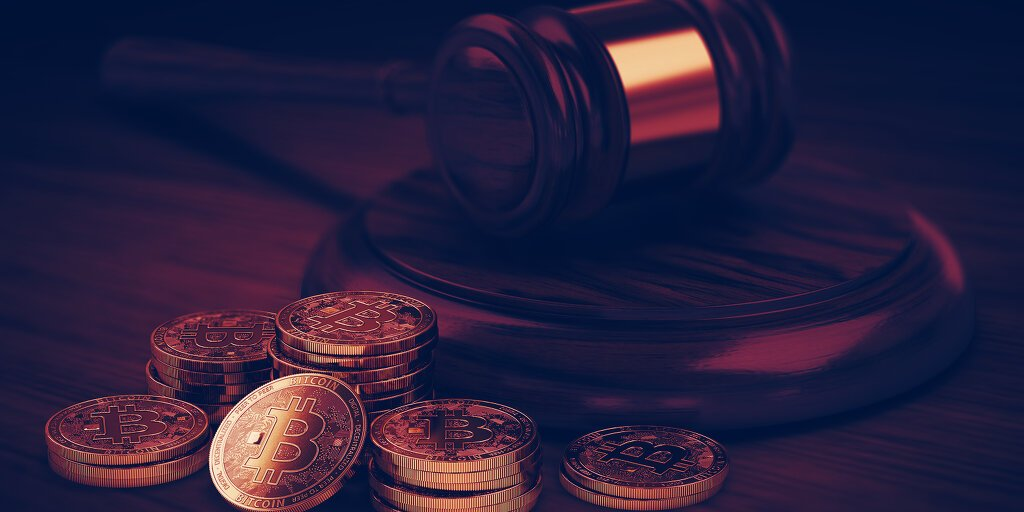 Who Qualifies as a Crypto Expert? Not This Guy, Court Rules