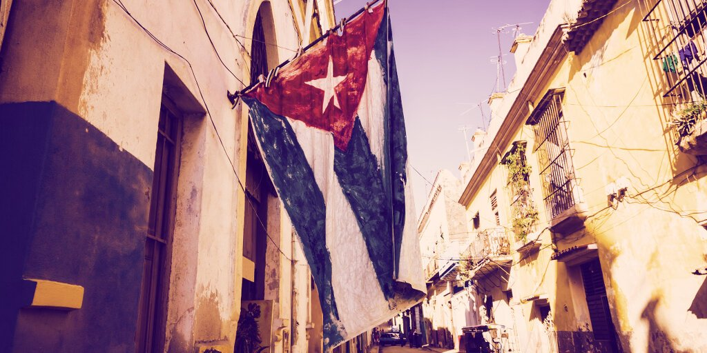 Cuba Adopts Cryptocurrency as Part of Communist Party Agenda