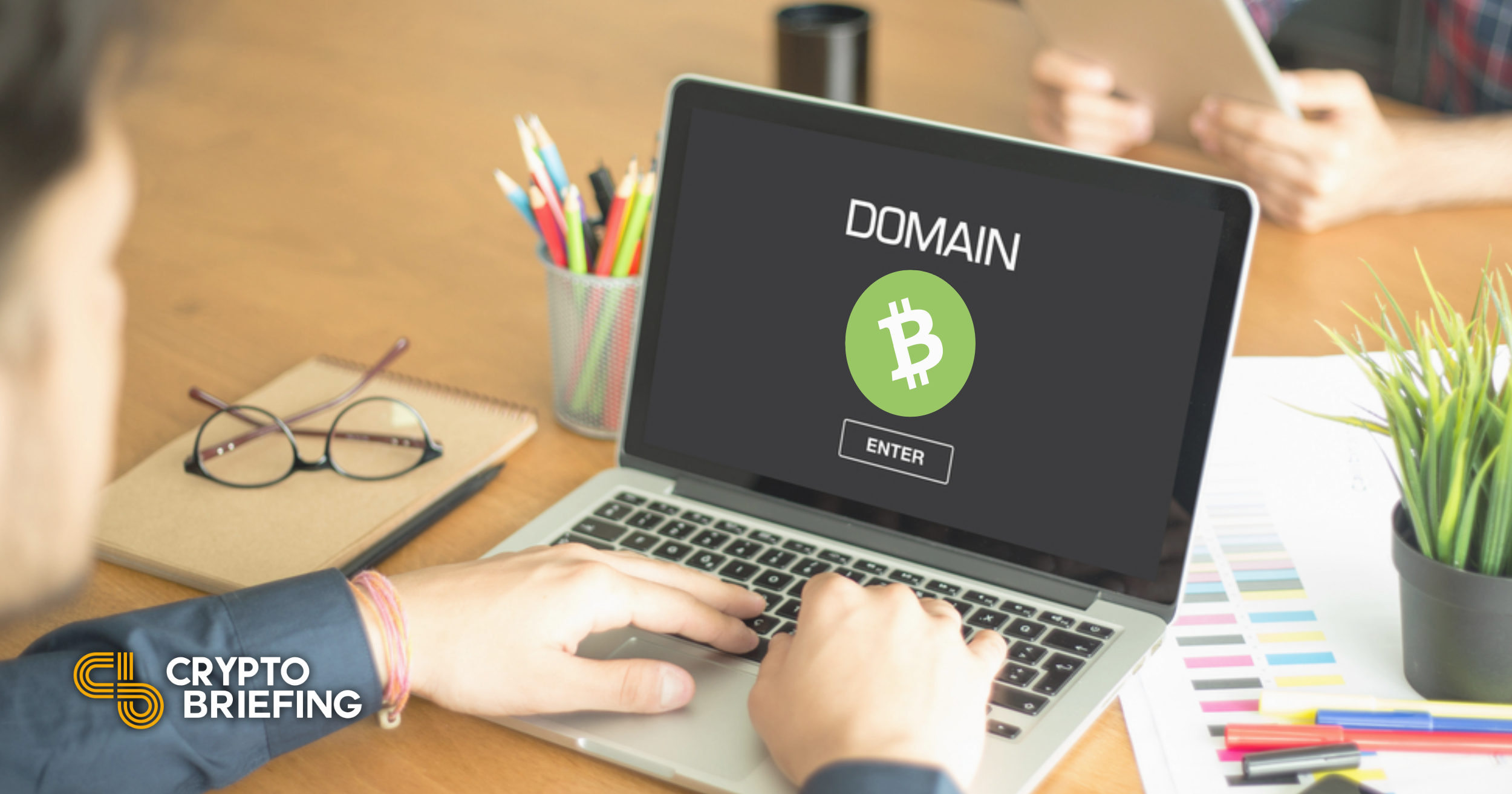 GoDaddy Briefly Put Bitcoin.com Up for Sale By Mistake