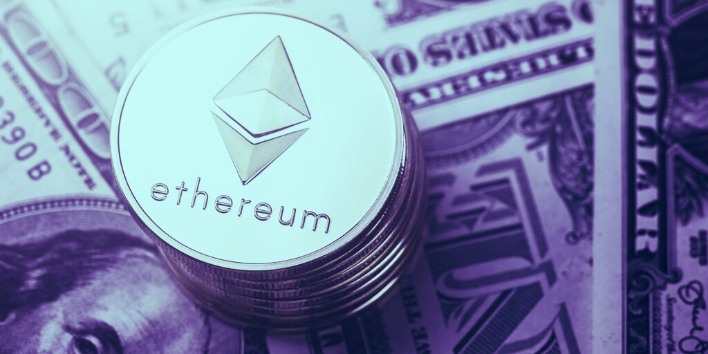 Ethereum Hits Record Price as Potential Supply Crunch Looms