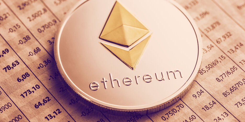 Ethereum Flips PayPal, Nears Top 25 Global Assets by Market Cap