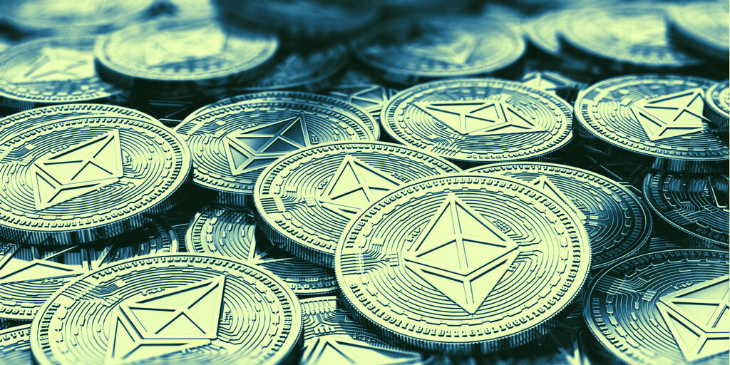 Top Three DeFi Lenders on Ethereum Hold Record $25 Billion in Deposits