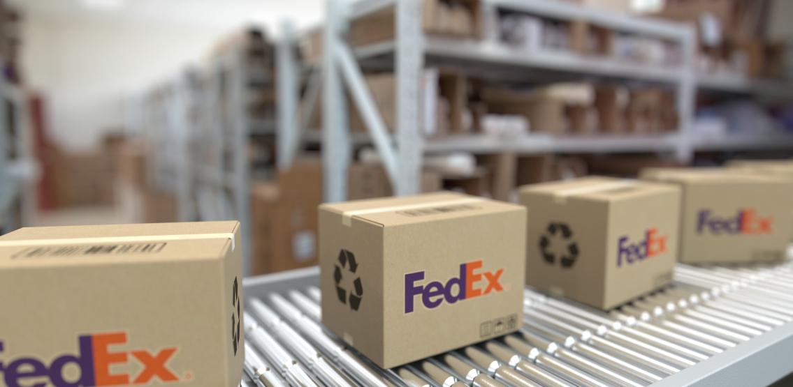 FedEx Joins Advisory Board Of University of Arkansas Blockchain Center of Excellence