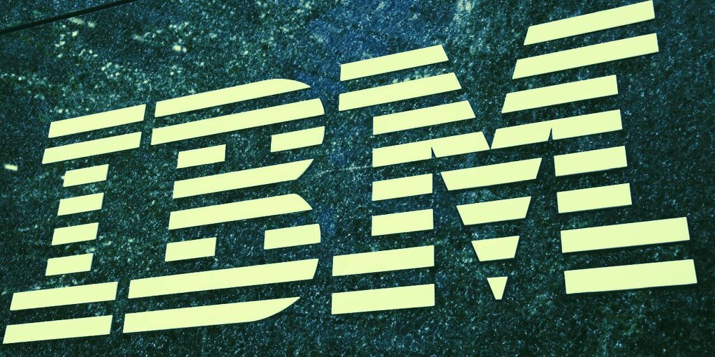 IBM Is Turning Patents Into NFTs